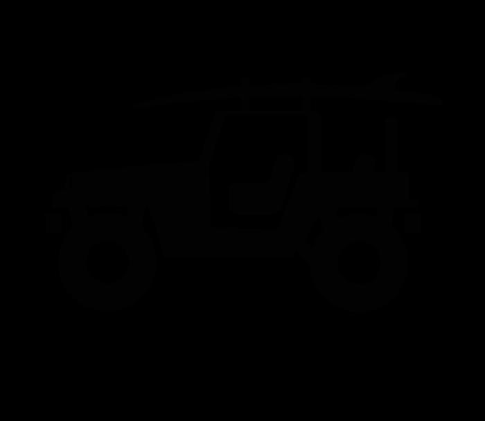 Jeep vintage