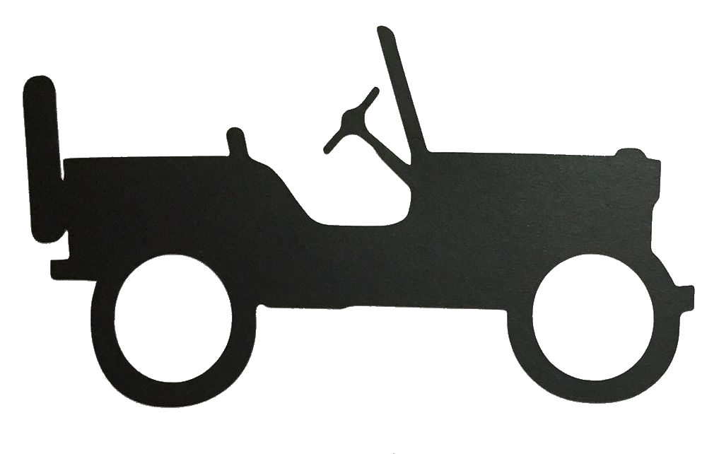 Jeep Clipart Vinyl Decal Jeep Vinyl Decal Transparent