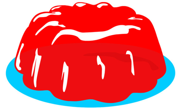 jelly clipart
