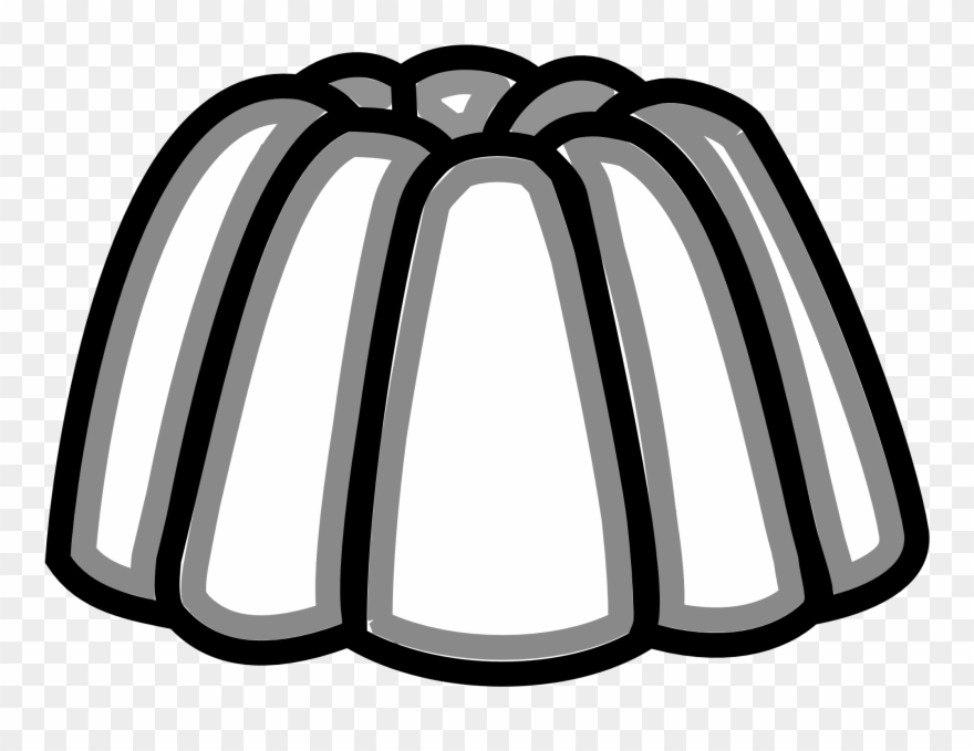 Collection of high colouring. Jelly clipart black and white