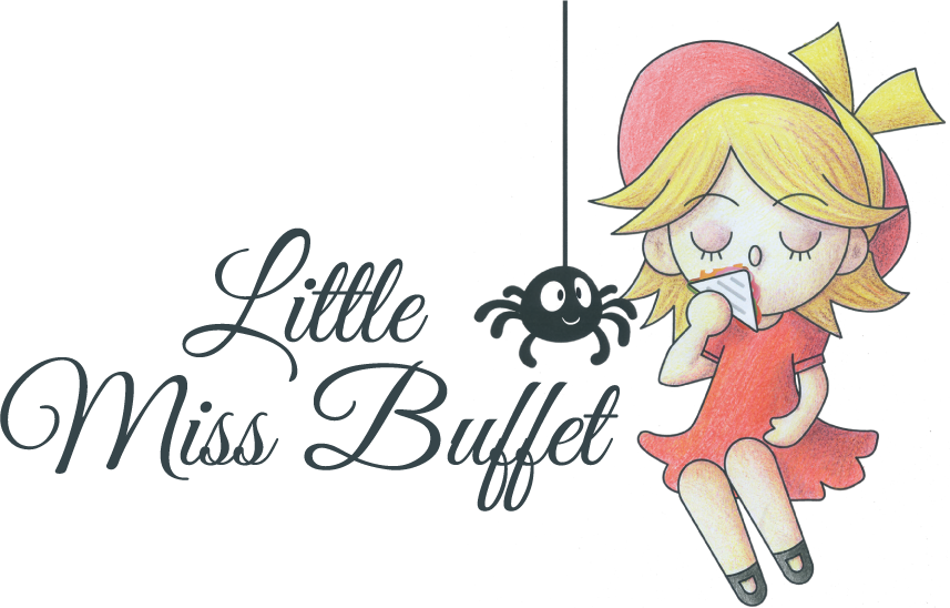 Jelly clipart cold food. Little miss buffet for