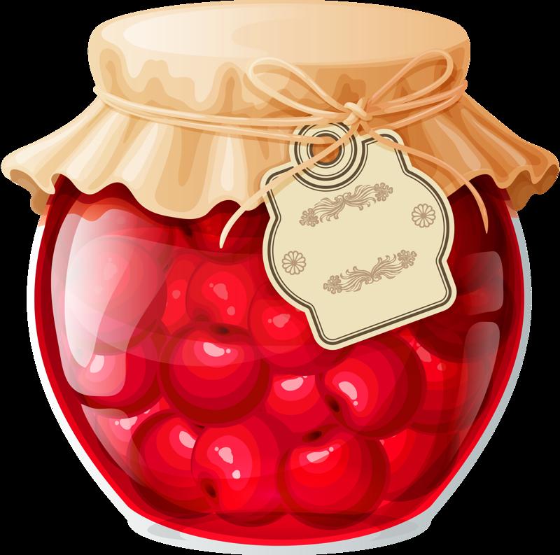 png pinterest decoupage. Jelly clipart homemade jam