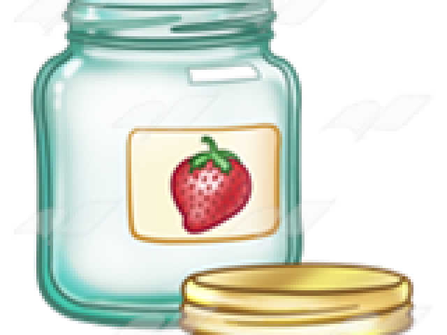 Free download clip art. Jelly clipart jar lid