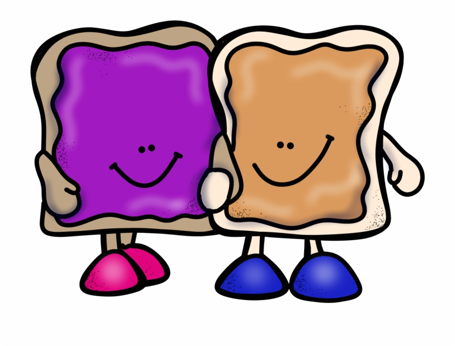 Sandwich clipart peanut butter jelly. And free download best