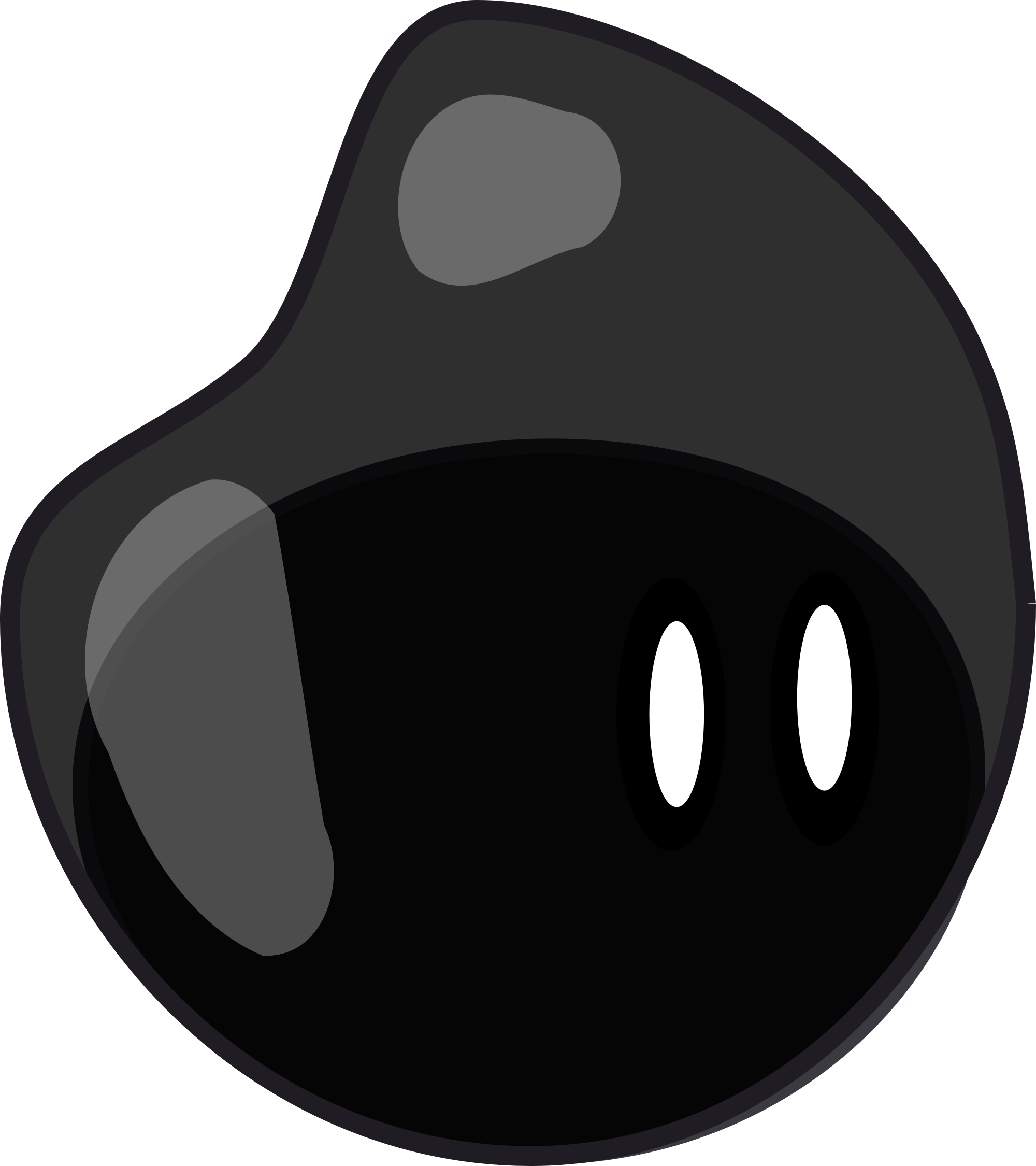 Jelly clipart outline. Black fixed icons png