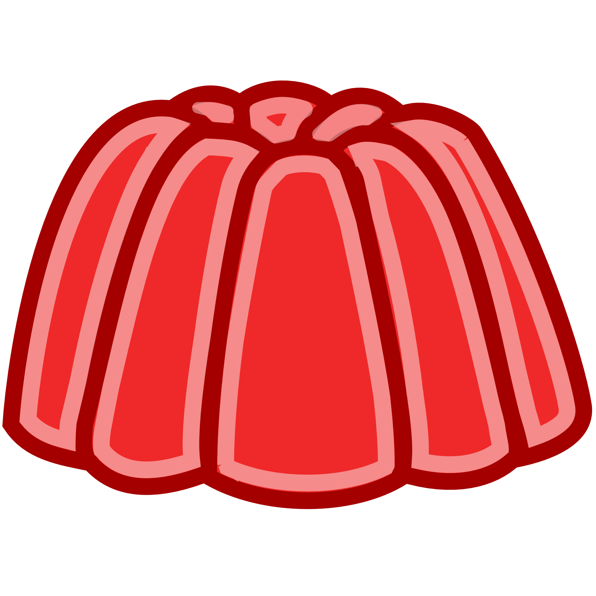 collection of png. Jelly clipart pudding jelly