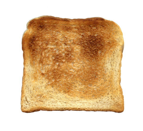 Toast free images at. Jelly clipart slice bread