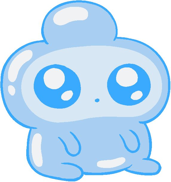 Jelly clipart soft thing. If kid could really