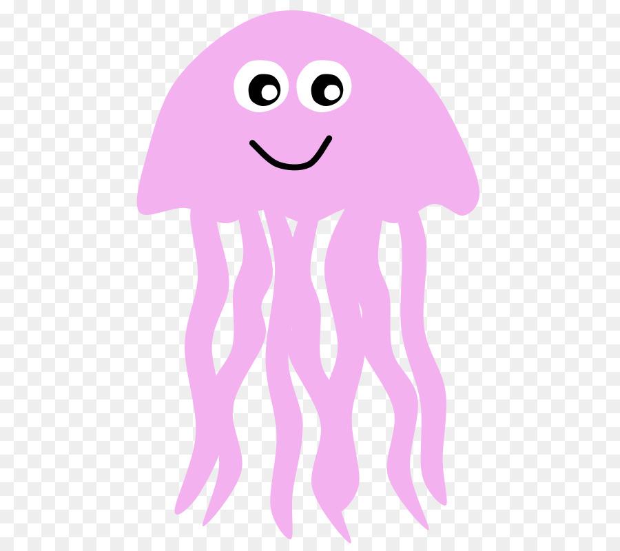 Jellyfish clipart. Download clip art cliparts