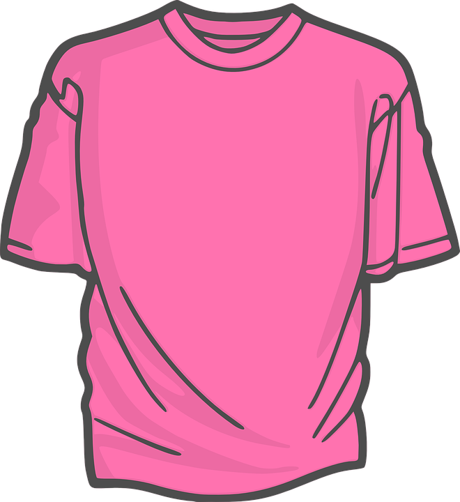 Dcms panthers go pink. Jersey clipart football stands