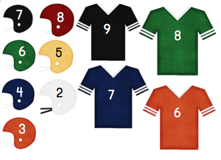 Jersey clipart jersey number. Free cliparts download clip