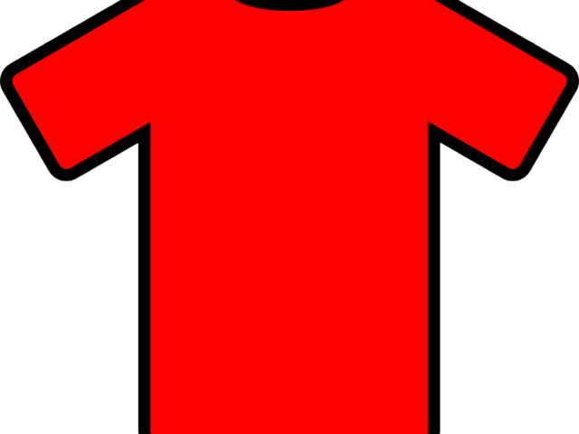 Hd soccer free unlimited. Jersey clipart red jersey