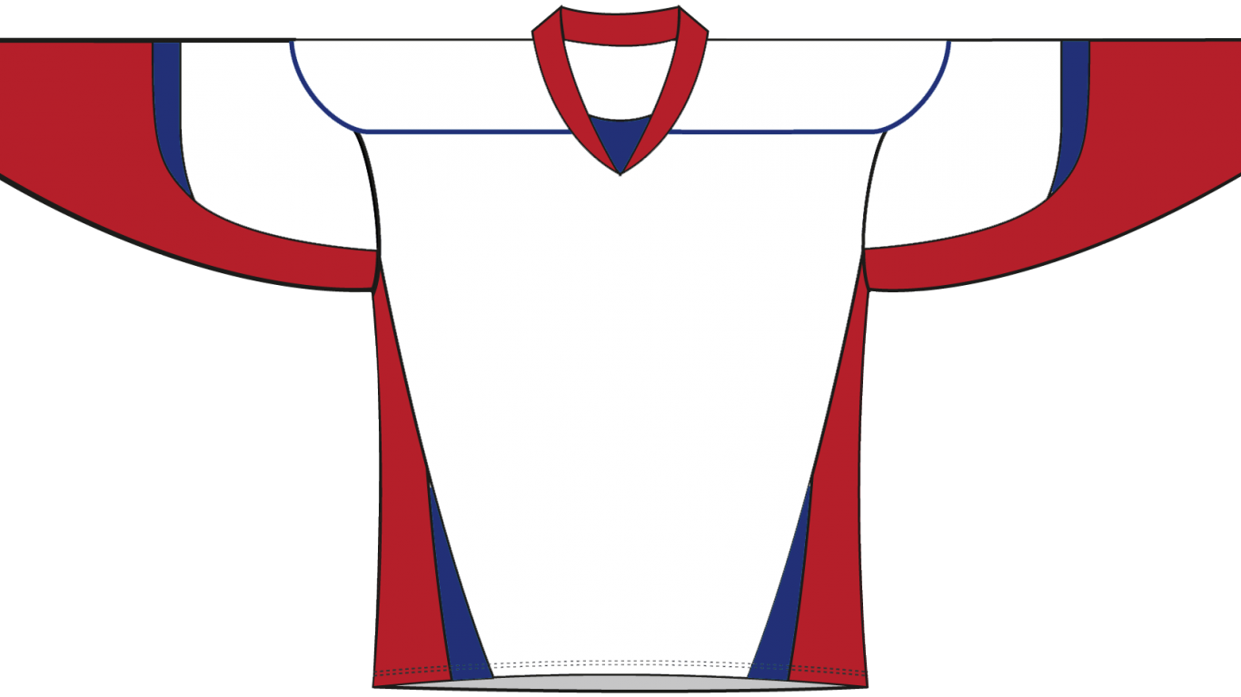 Jersey clipart red jersey. Hockey x carwad net