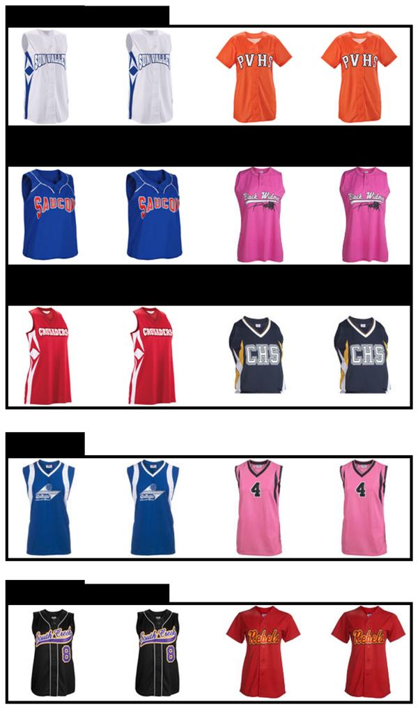 Jersey clipart softball jersey. Jerseys custom uniform uniforms