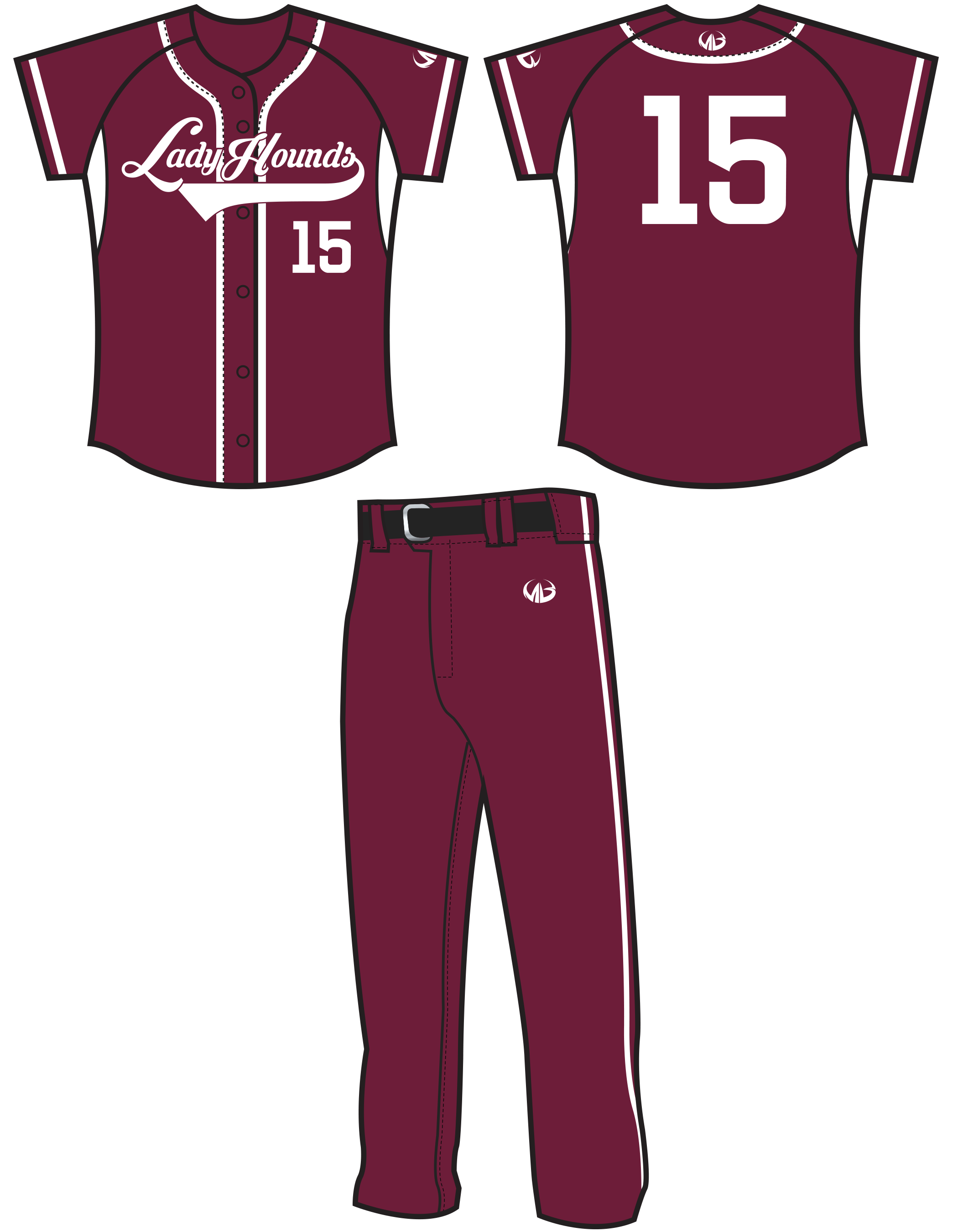 Custom uniforms team uniform. Jersey clipart softball jersey