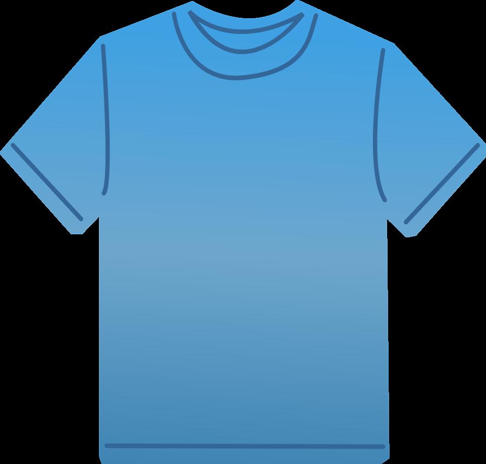 shirts clipart transparent background
