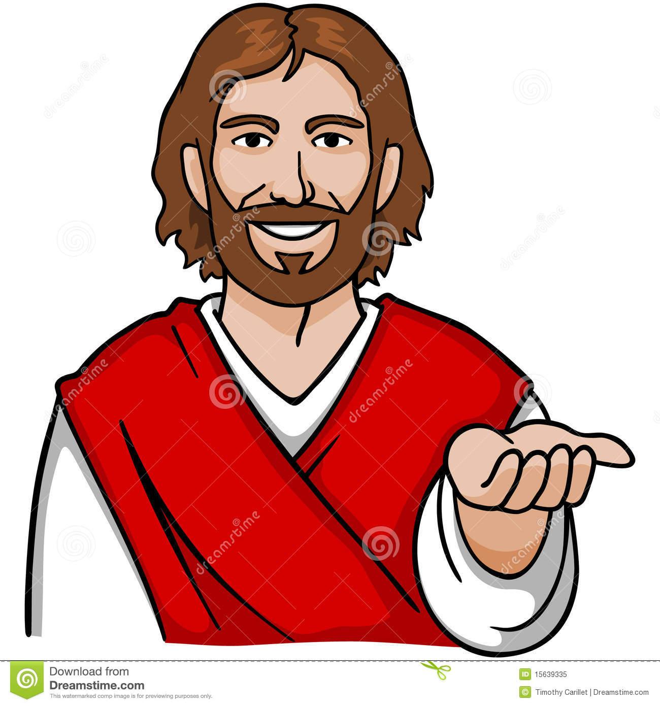 . Jesus clipart