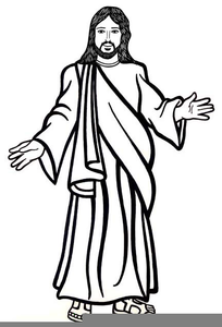 Sacred heart free images. Jesus clipart