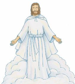 Lds clipart resurrection. Gallery jesus christ clip