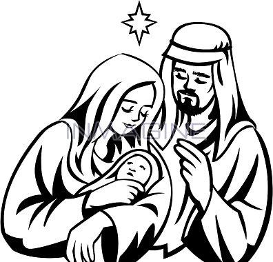 Jesus clipart lineart. Line art free download