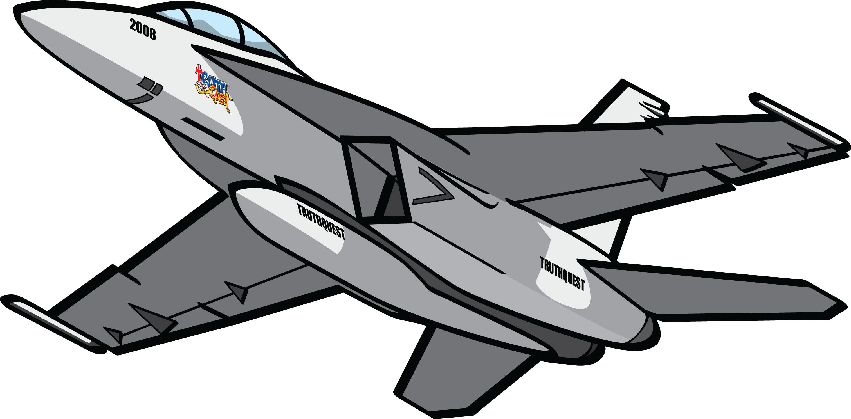 . Jet clipart