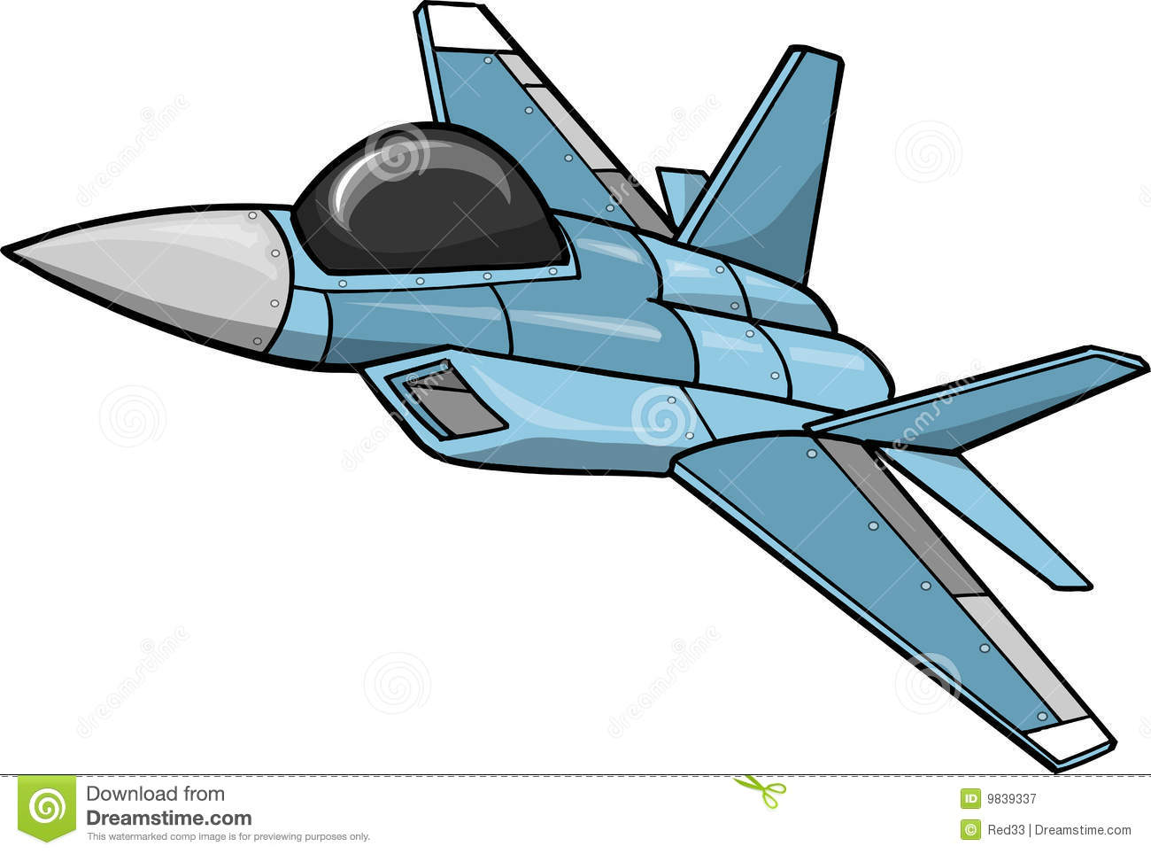 Jet clipart. Free