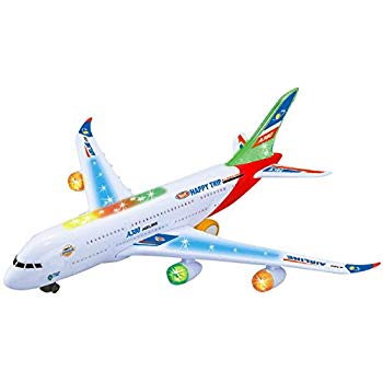 Jet clipart child toy. Alagoo electric airplane kids