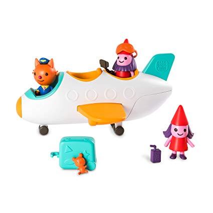 Jet clipart child toy. Sago mini jinja s