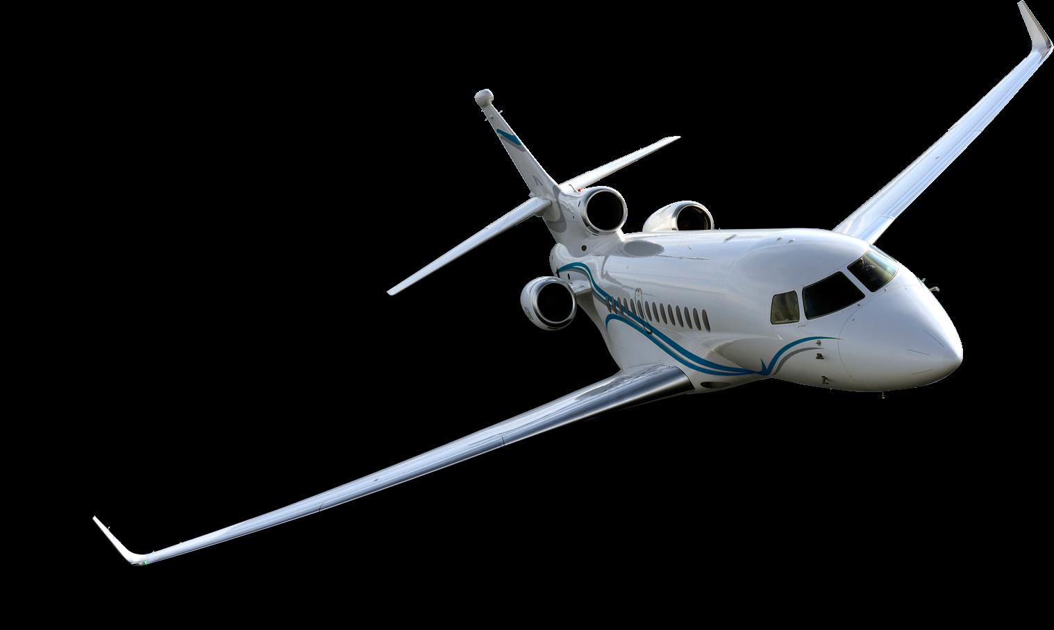 Jet corporate jet