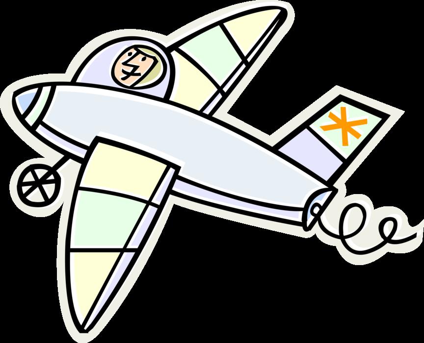 Jet clipart glider plane. Aircraft glides in free
