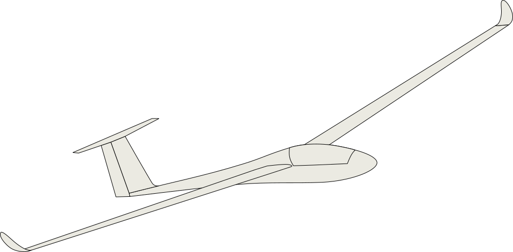 Onlinelabels clip art. Jet clipart glider plane