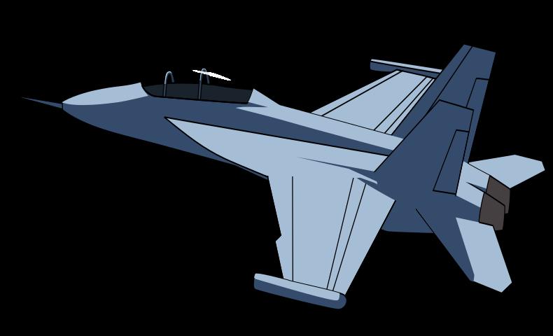 jet clipart jet aircraft