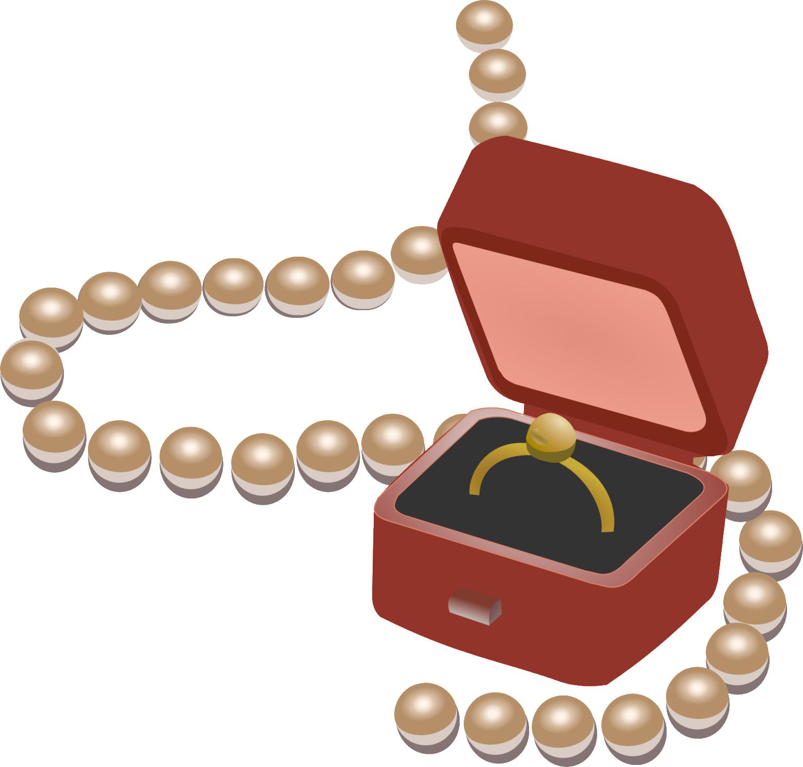 Jewelry joyas