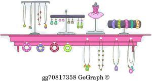 Jewellery clip art royalty. Jewel clipart jewelry sale