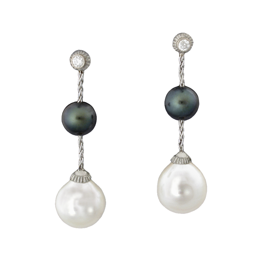 Jewelry png images free. Jewel clipart pearl earring