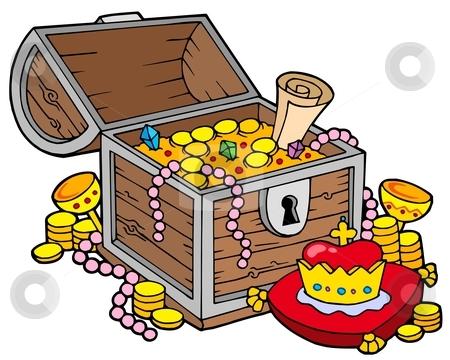 Pirate jewels panda free. Treasure clipart vector