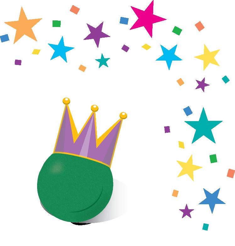 Peas princess