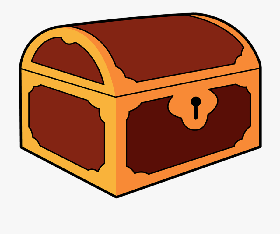Hope chest by paul. Treasure clipart animated