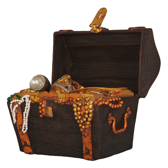 Pirate small picture transparentpng. Jewel clipart treasure chest