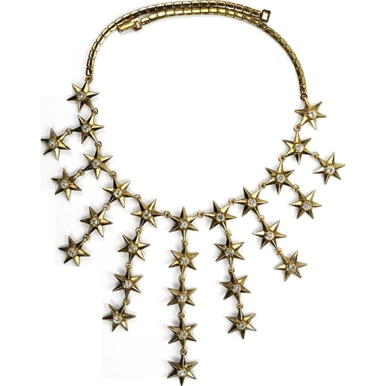 Trifari alfred philippe six. Jewel clipart vintage jewelry