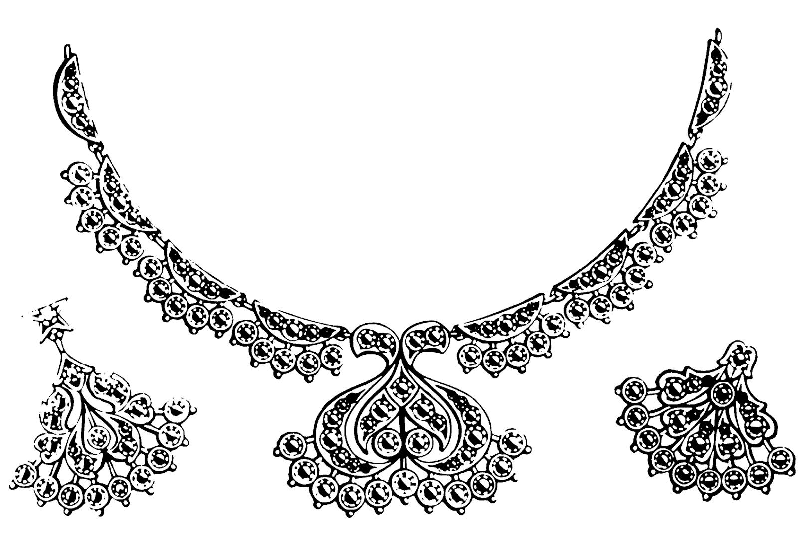 Best of gallery digital. Jewelry clipart