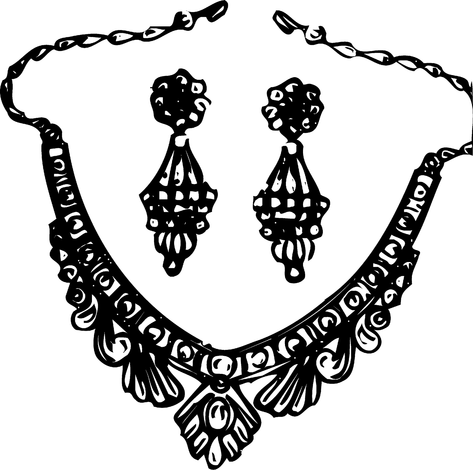Jewelry clipart. Best of gallery digital