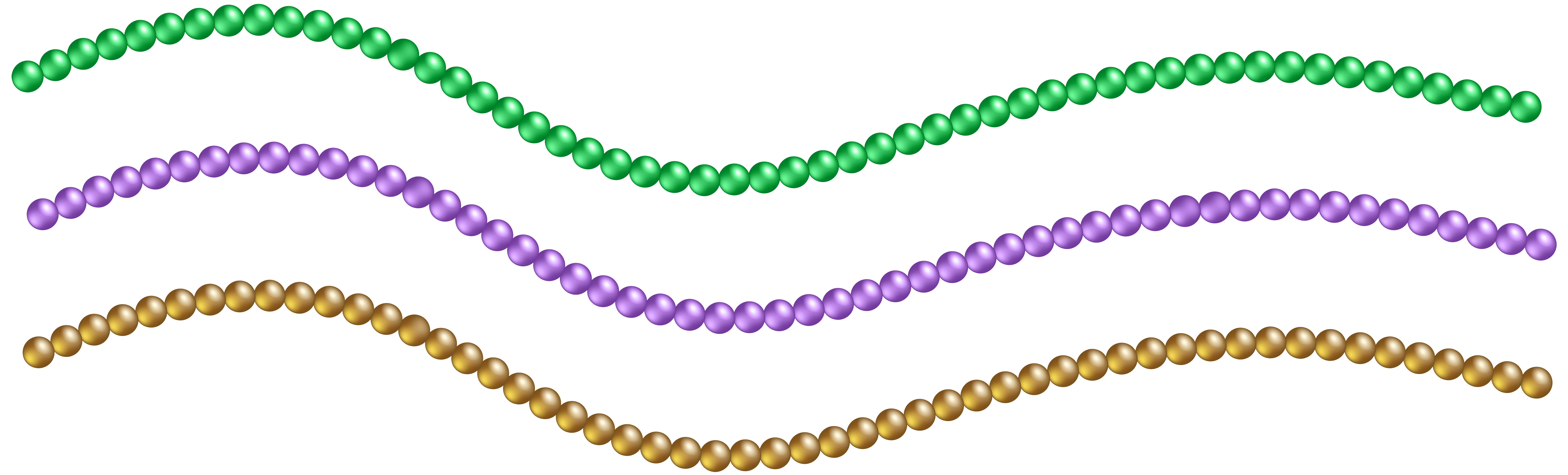 Necklace clipart purple necklace. Beads sweet looking decoration