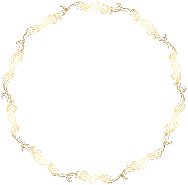 necklace clipart border