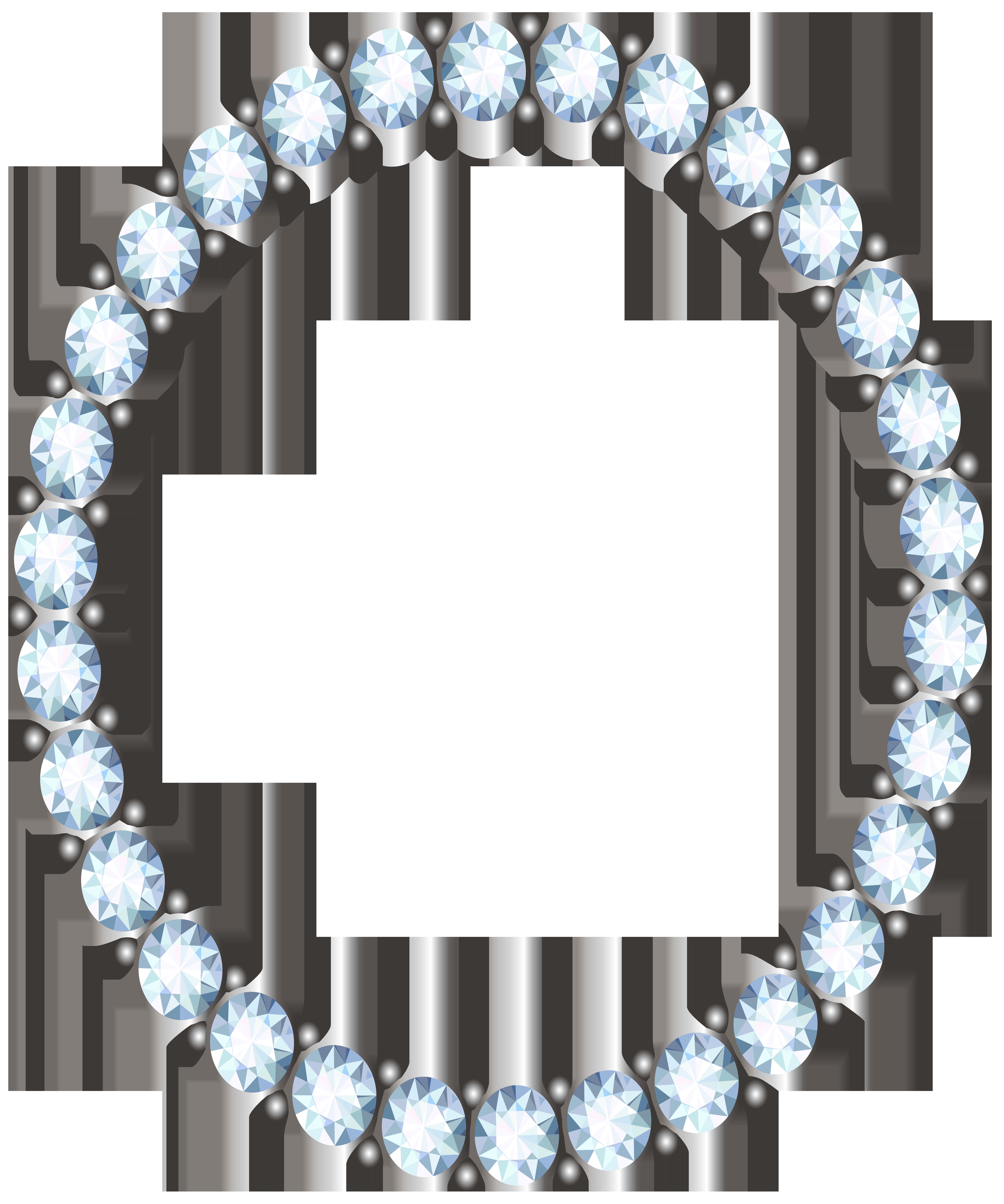 Tooth clipart diamond. Shark clip art frame