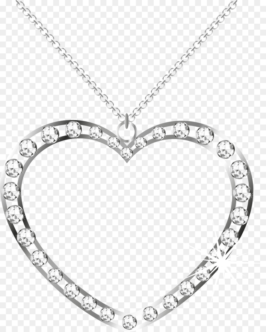 Necklace clipart heart shaped locket. Gold ring transparent clip