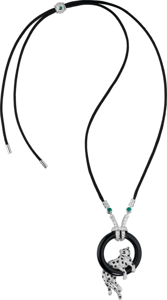 Necklace clipart jewelry display. Crhp panth re de