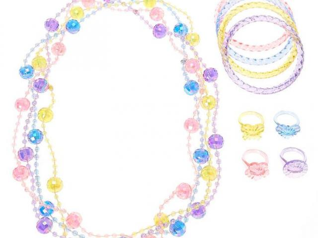 Free necklace download clip. Jewelry clipart kid jewelry