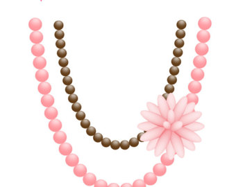 Jewelry clipart kid jewelry. Free download best on