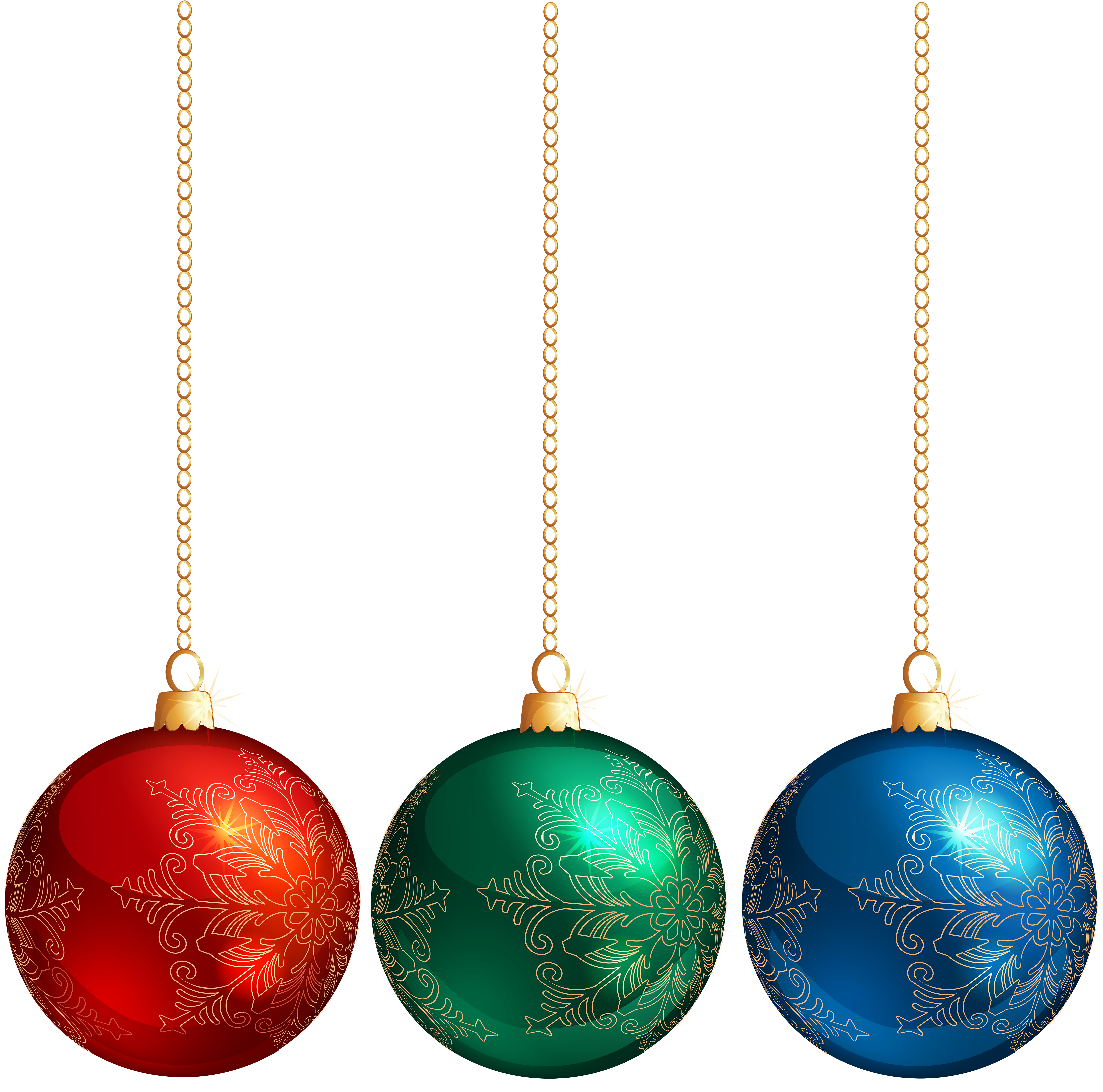 Christmas hanging ornaments png. Ornament clipart jewellery logo